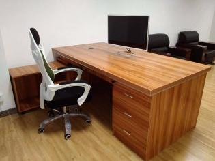 新疆办公家具的维护方法