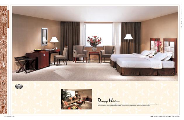 酒店家具质量