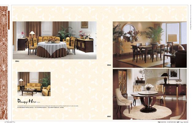 新疆酒店家具质量