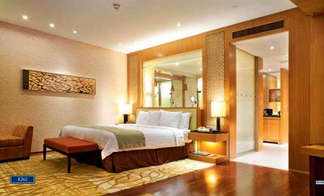 乌鲁木齐酒店家具