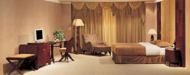 新疆酒店家具厂家