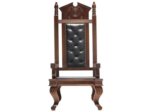 新疆法官椅