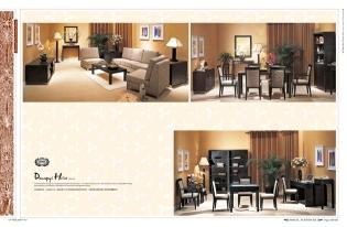 喀什酒店家具