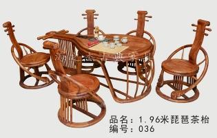 乌鲁木齐红木家具图片
