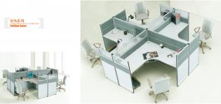 新疆办公家具图片