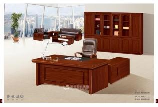 传统油漆系列办公家具