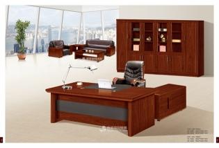 乌鲁木齐传统油漆系列办公家具